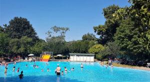 Familienbad Schweizer Garten