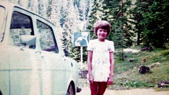 Simca und ich, 1974