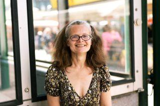 Susanne Nückel